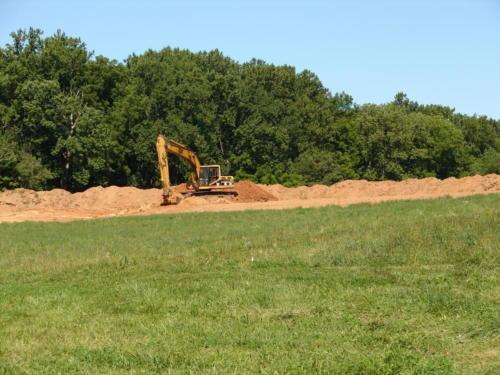 023 On Site Borrow Pit